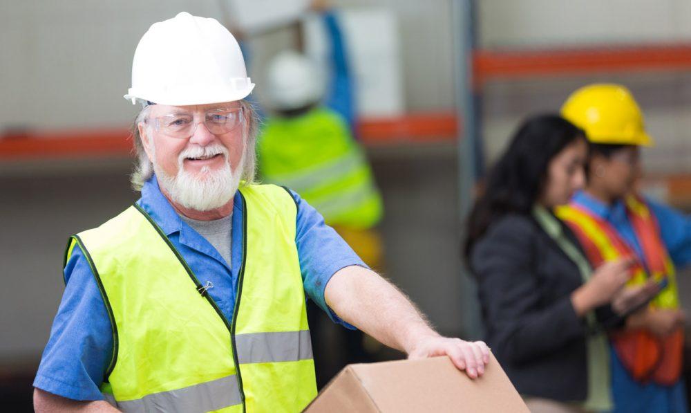 Lager och Transport – här får du hjälp med chaufförer och lagerarbetare