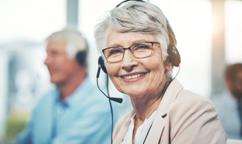 Försäljning & Kundtjänst – vi hittar rätt personal för dig