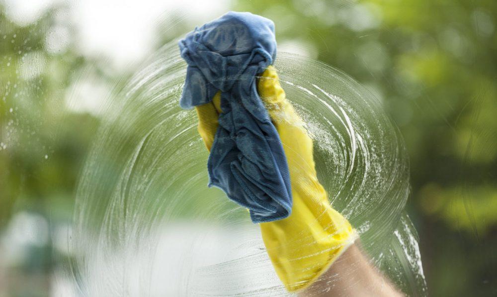 Hushållstjänster – personlig hjälp i och kring hemmet